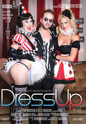 Dress Up (2 Disc Set)