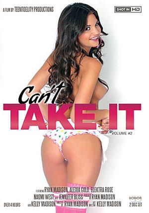 Can't Take It 2 (2 Disc Set)