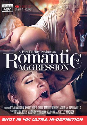 Romantic Aggression 2 (2 Disc Set)