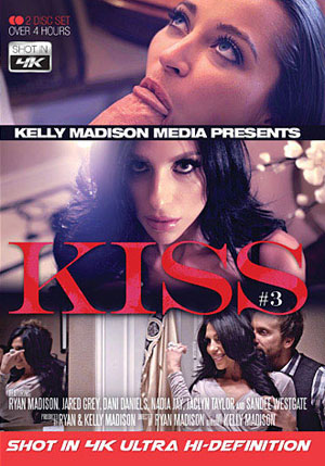 Kiss 3 (2 Disc Set)