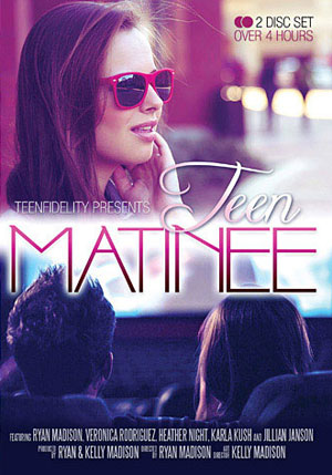 Teen Matinee (2 Disc Set)