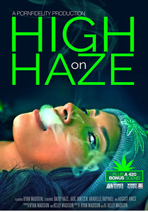 High On Haze (2 Disc Set)
