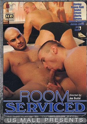 Room Serviced