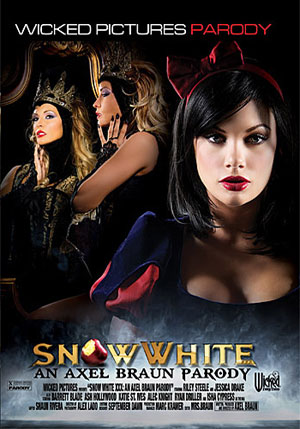Snow White XXX: An Alex Braun Parody