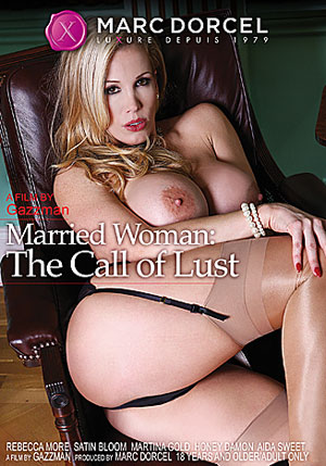 Married Woman : The Call Of Lust