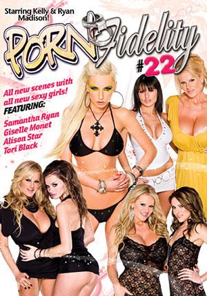 Porn Fidelity 22