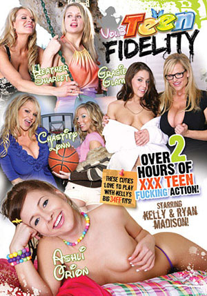 Teen Fidelity 3