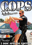 Cops XXX The Parody Too ^stb;2 Disc Set^sta;