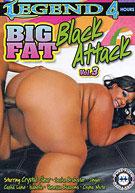 Big Fat Black Attack 3