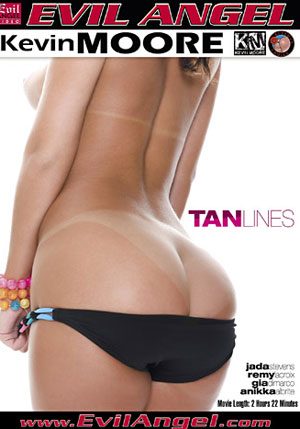 Tanlines 1