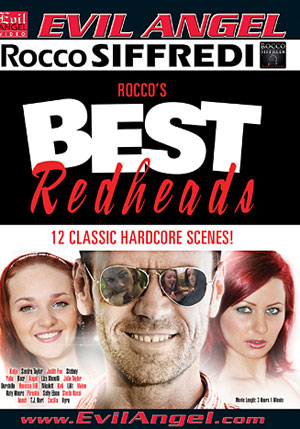 Rocco^ste;s Best Redheads