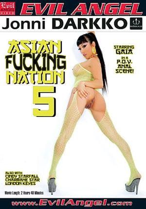 Asian Fucking Nation 5