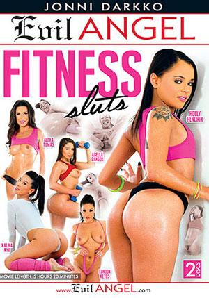 Fitness Sluts (2 Disc Set)