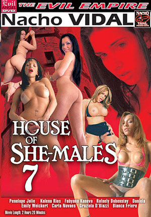 House Of She^ndash;Males 7