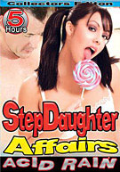 Step Daughter Affairs