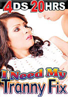 20 Hr 4 Pk I Need My Tranny Fix (4 Disc Set)