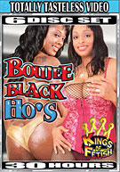 30 Hr 6 Pk Boujee Black Ho's (6 Disc Set)