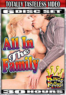 30 Hr 6 Pk All In The Family (6 Disc Set)