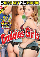 25 Hr 5 Pk Daddies Girls (5 Disc Set)