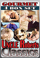 4 Pk Uncle Roberts Classics (4 Disc Set)