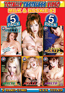 5 Pk Milk & Nookie (5 Disc Set)