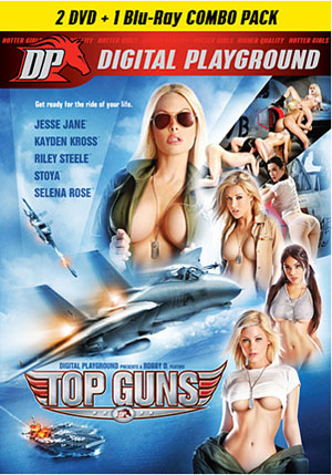 Top Guns ^stb;1 Blu^ndash;Ray + 2 DVD^sta;