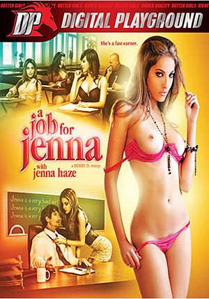 A Job For Jenna ^stb;Blu^ndash;Ray + DVD Combo Pack^sta;