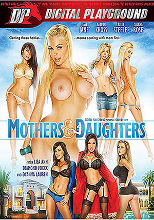 Mothers ^amp; Daughters ^stb;1 Blu^ndash;Ray + 2 DVD Combo Pack^sta;