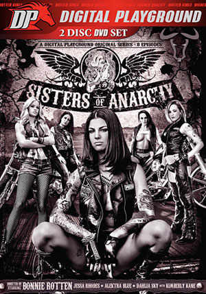 Sisters Of Anarchy (2 Disc Set)