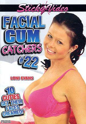Facial Cum Catchers 22