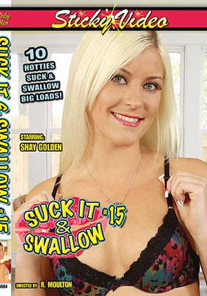 Suck It & Swallow 15