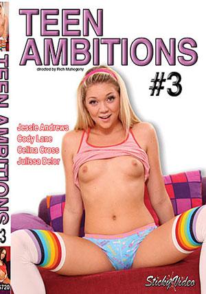 Teen Ambitions 3