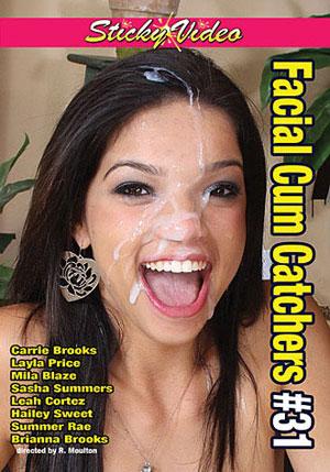 Facial Cum Catchers 31