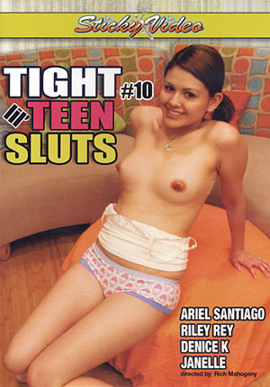 Tight Lil' Teen Sluts 10
