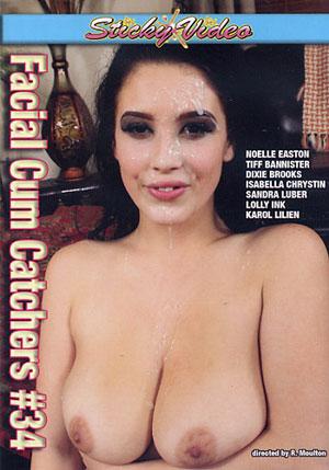 Facial Cum Catchers 34