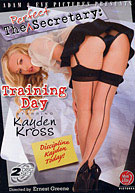 The Perfect Secretary: Training Day (2 Disc Set)
