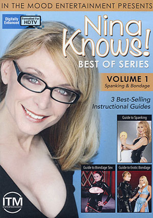 Nina Knows! Best Of Series 1 (2 Disc Set)
