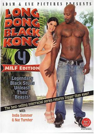 Long Dong Black Kong 4: MILF Edition