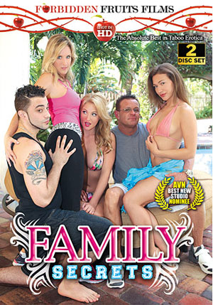 Family Secrets (2 Disc Set)
