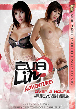 Eva Lin Adventures