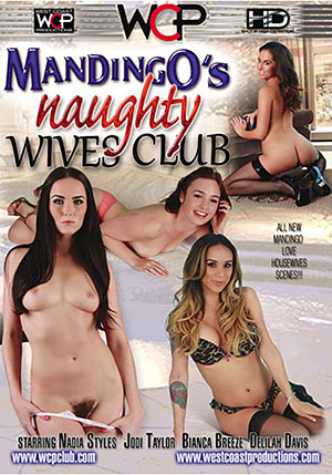 Mandingo's Naughty Wives Club
