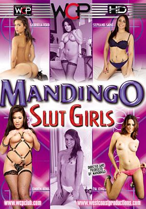 Mandingo Slut Girls