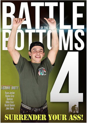 Battle Of The Bottoms 4