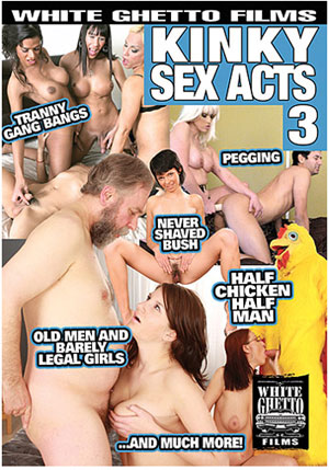 Kinky Sex Acts 3