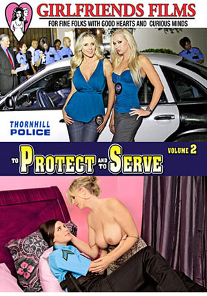 To Protect And Serve 2