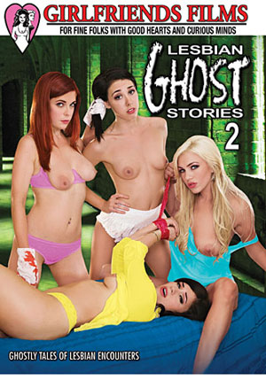 Lesbian Ghost Stories 2