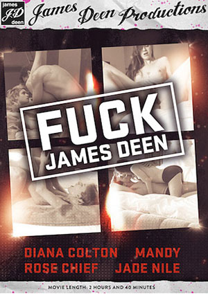 diana colton james deen