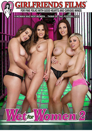 Wet For Women 2