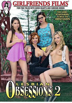 Lesbian Obsessions 2