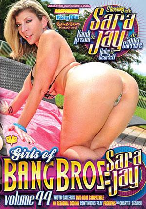 Girls Of Bang Bros 44